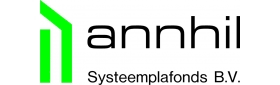 Annhill Systeemplafonds BV